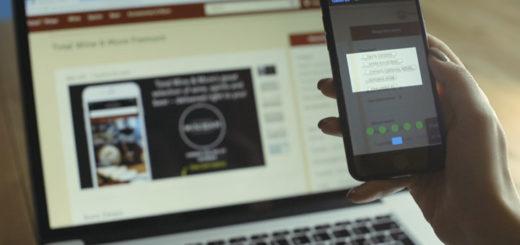 технология для распознавания текстов на смартфоне