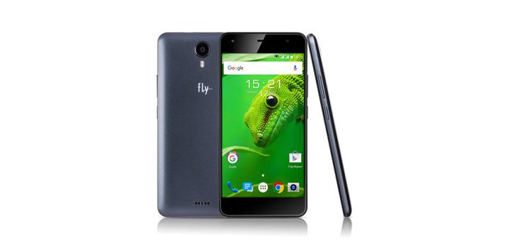 Бюджетный смартфон Fly Cirrus 11