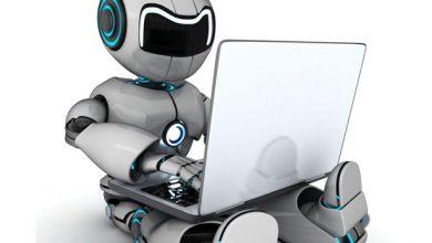 Google определит роботов