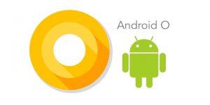 Гугл выпустила версию Android O (8.0)