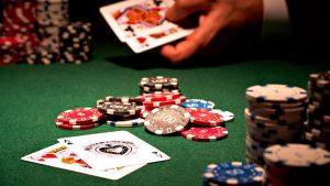 Игра на деньги в казино