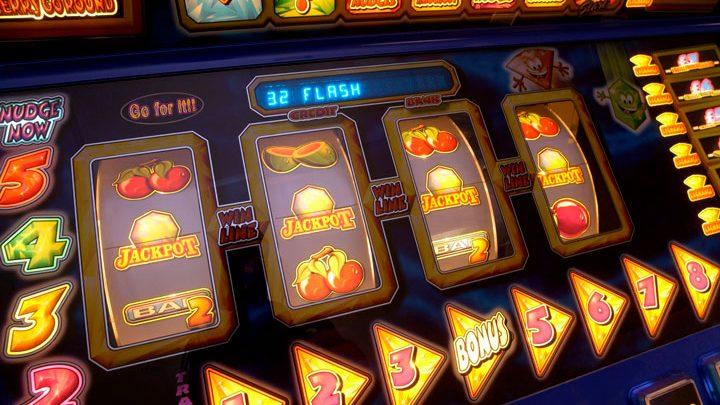 Играй и отдыхай в онлайн-казино
