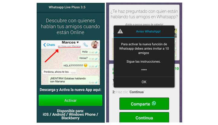 Как бороться с мошенниками в WhatsApp?