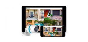 Комплекс устройств «умного дома» от EZVIZ скоро появится в России