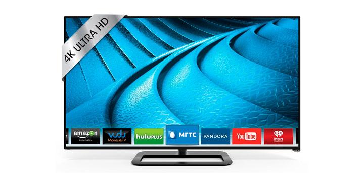 МГТС 4к телевизоры