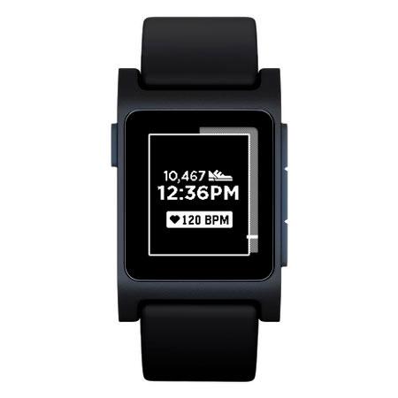 Умные часы Pebble 2. Обзор характеристик и особенностей 5