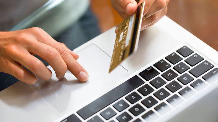 Покупки в Сети могут быть опасными!