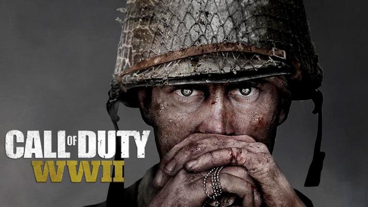 Когда выйдет Call of Duty: WWII?