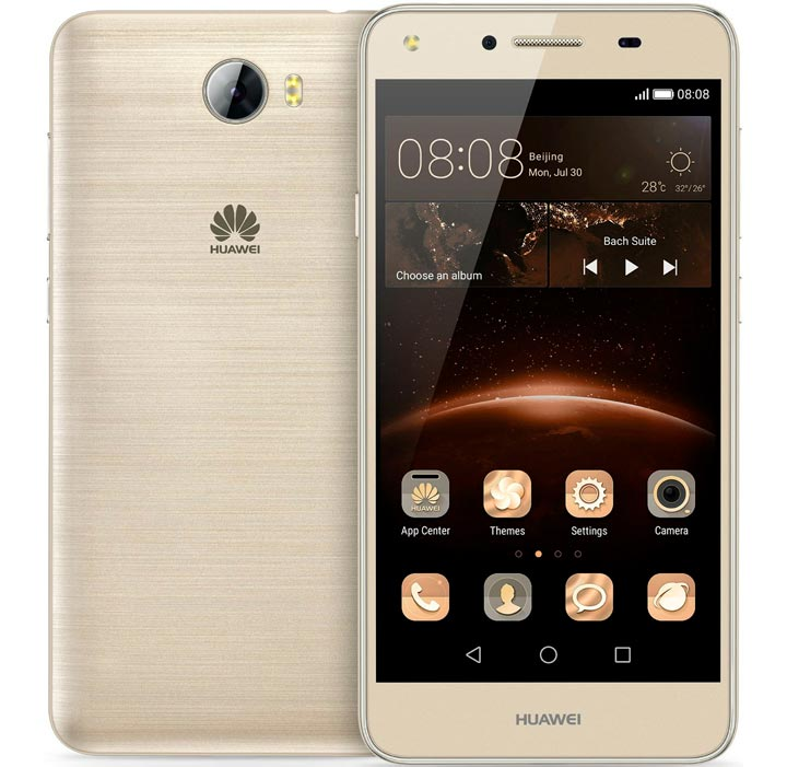 Cмартфон Huawei Y5 II