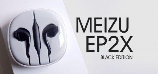 Гарнитур MEIZU EP2X