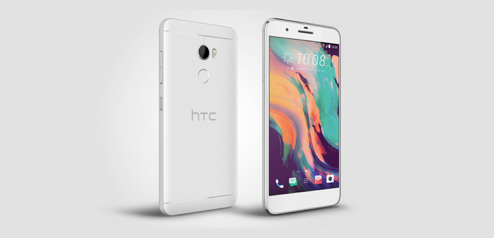 HTC готовит новый бюджетник One X10