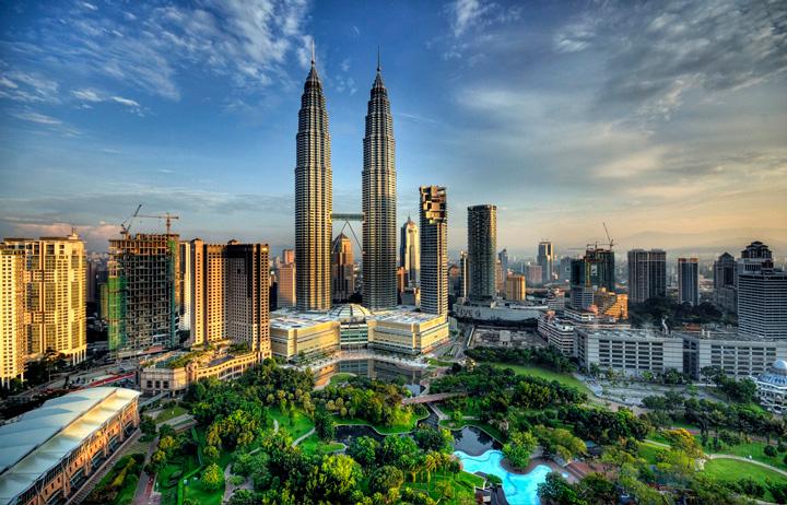 Малайзия выгодные тарифы недорогой связи