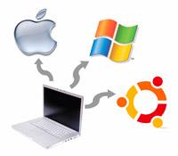 Операционные системы ноутбуков