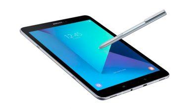 Samsung начала продавать Galaxy Tab S3 в России