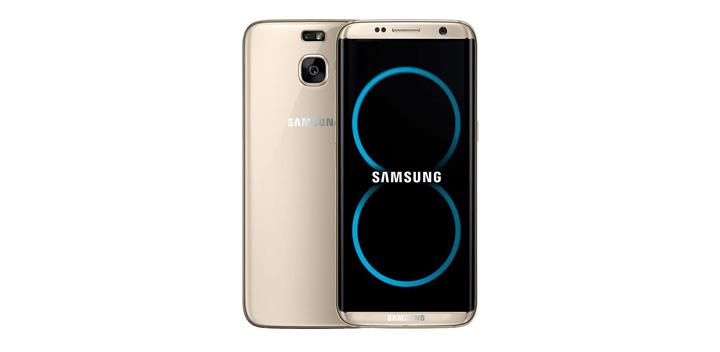 Смартфон Galaxy S8 прошел все «круги ада»
