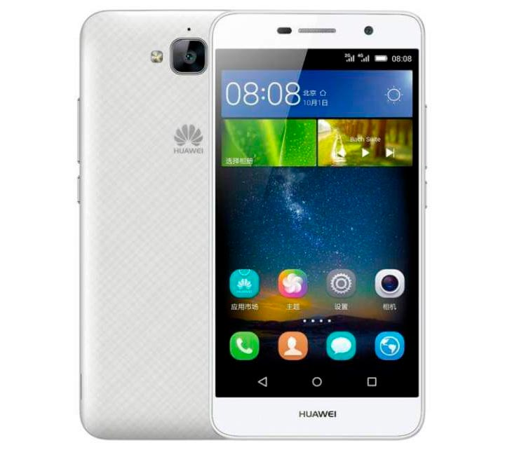 Смартфон Huawei Y6 Pro
