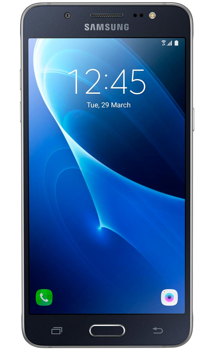 Смартфон Samsung Galaxy J510H J5