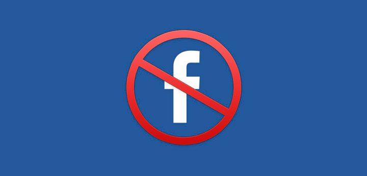 Соцсеть Facebook будет наказывать «порномстителей»