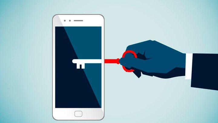 Узнать пин-код смартфона хакеры могут с первой попытки!