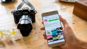 Сервис Instagram получил офлайн режим
