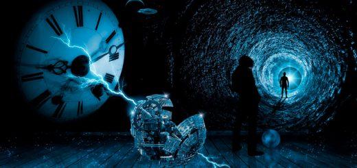 Антинаучны ли разговоры о путешествиях во времени?
