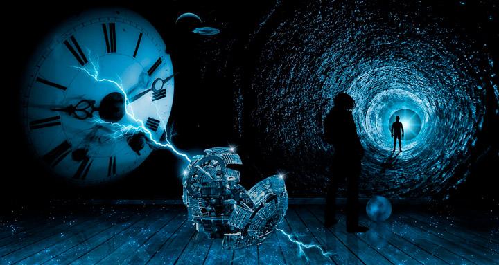Наука о путешествиях во времени