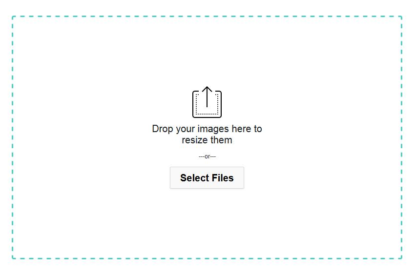 Как изменить размер (разрешение) фотографии?