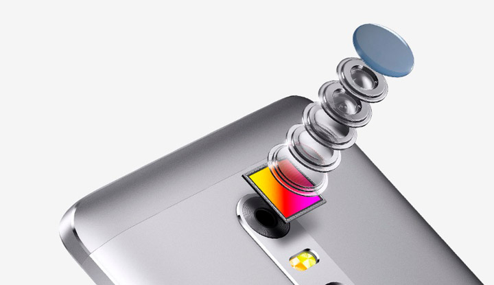 Камера TP-Link Neffos X1