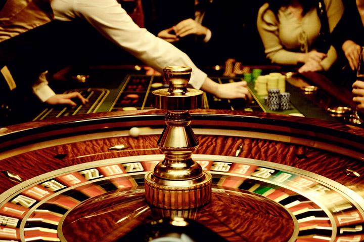 Отдыхать в казино Вулкан