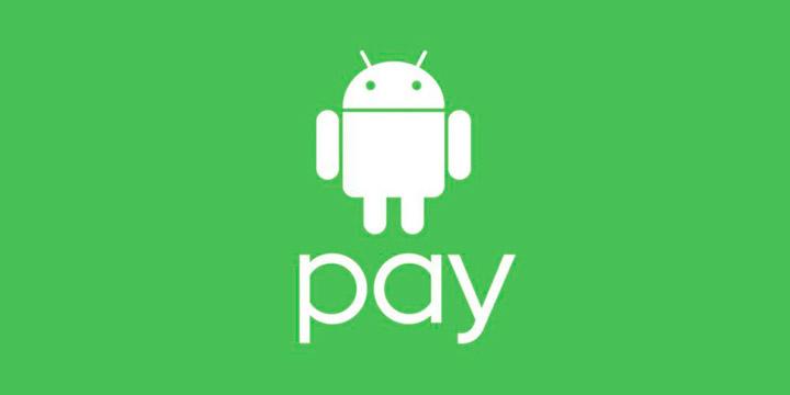 Платежи Android Pay запущены в России
