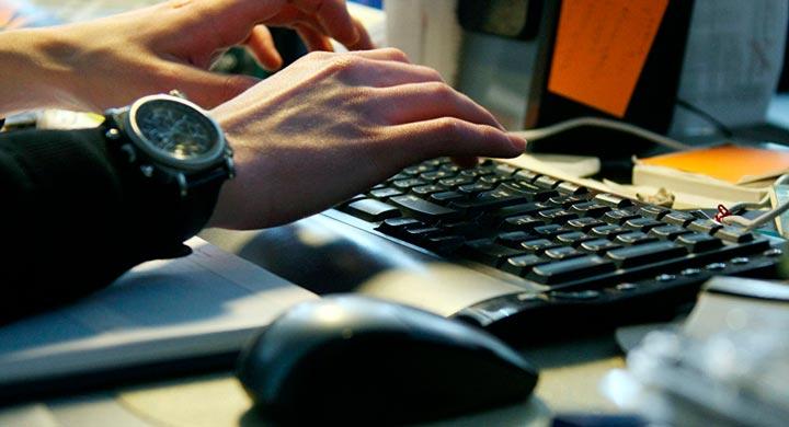 Повестка на е-мейл