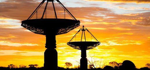 Радиотелескоп «Око Саурона» обнаружил неизвестные сигналы