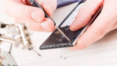 Самостоятельный ремонт iPhone