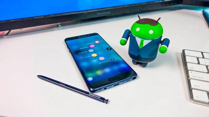 Корейцы выпустят восстановленный Samsung Galaxy Note 7 под новым именем