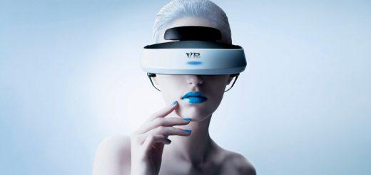 Технологии VR становятся все более реальными!