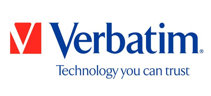 Новые жесткие диски Store'n'Save и Store'n'Go от Verbatim объемом 10 тБ