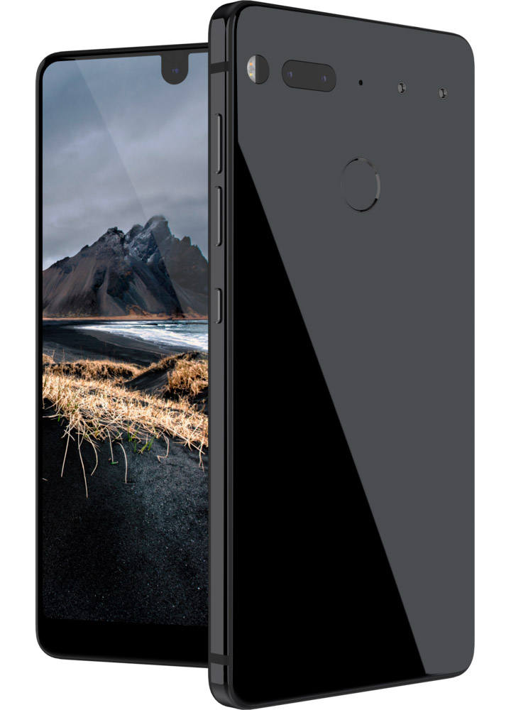 Смартфон Essential Phone