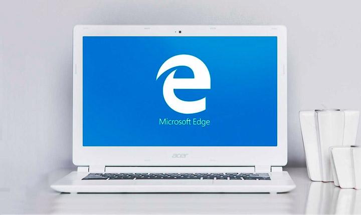 Windows 10 S лишена поддержки браузеров сторонних разработчиков