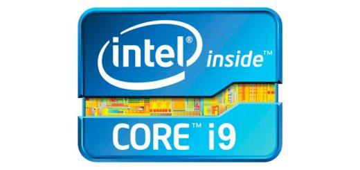 новые процессоры Intel Core i9