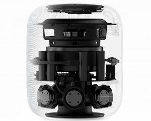 Акустическая система HomePod от Apple 2
