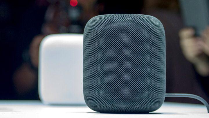 Акустическая система HomePod от Apple