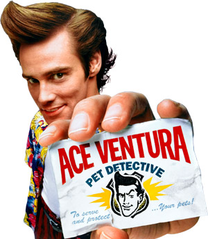 Автомат Ace Ventura