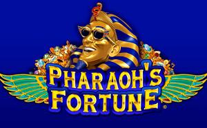 Автомат Pharaoh's Fortune