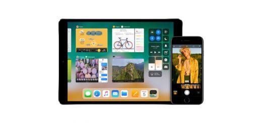 Что нового появится в iOS 11?