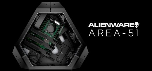 Dell обновит Alienware Area-51