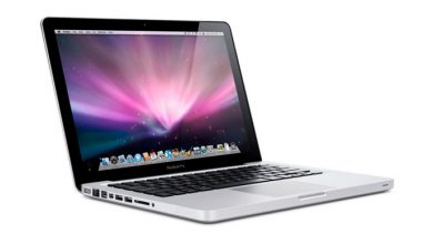 Эволюция MacBook