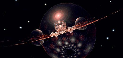 Где кончается Вселенная? Или как выглядит край Вселенной?