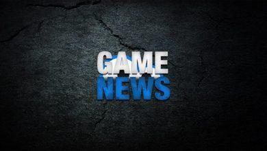 Игровые новости