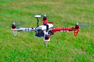 Квадрокоптер: советы по выбору