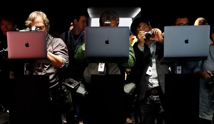 MacBook 12 WWDC 2017